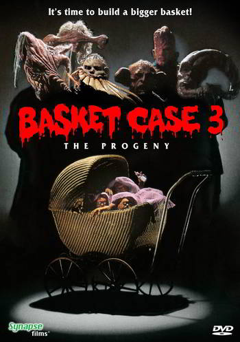 Basket Case 3 The Progeny