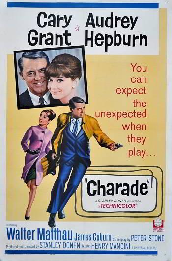 Charade [DVD9]