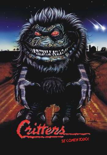 Critters [Latino]