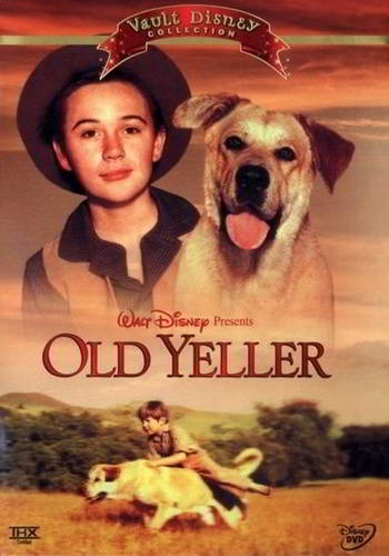Old Yeller [Latino]