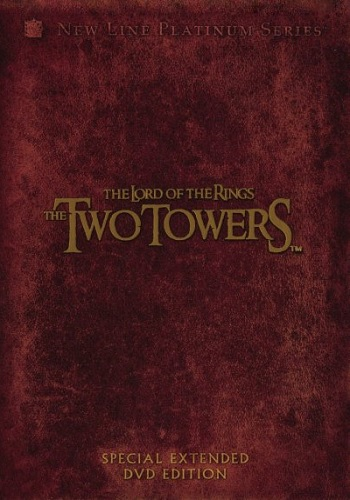 The Lord Of The Rings: The Two Towers [Extended Version]