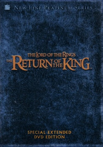The Lord Of The Rings: The Return Of The King [Extended Version]