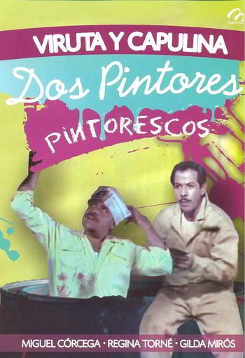 Dos Pintores Pintorescos [Latino]