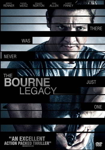The Bourne Legacy [BD25][Latino]