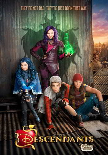 Descendants [Latino]