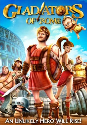 Gladiators Of Rome [Latino]