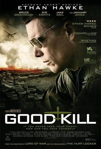 Good Kill [BD25]