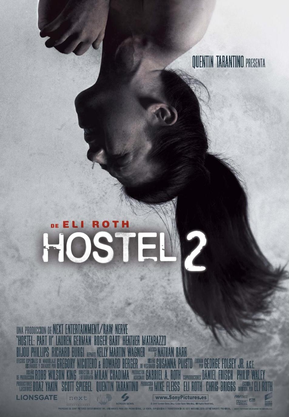 Hostel 2 [Latino]