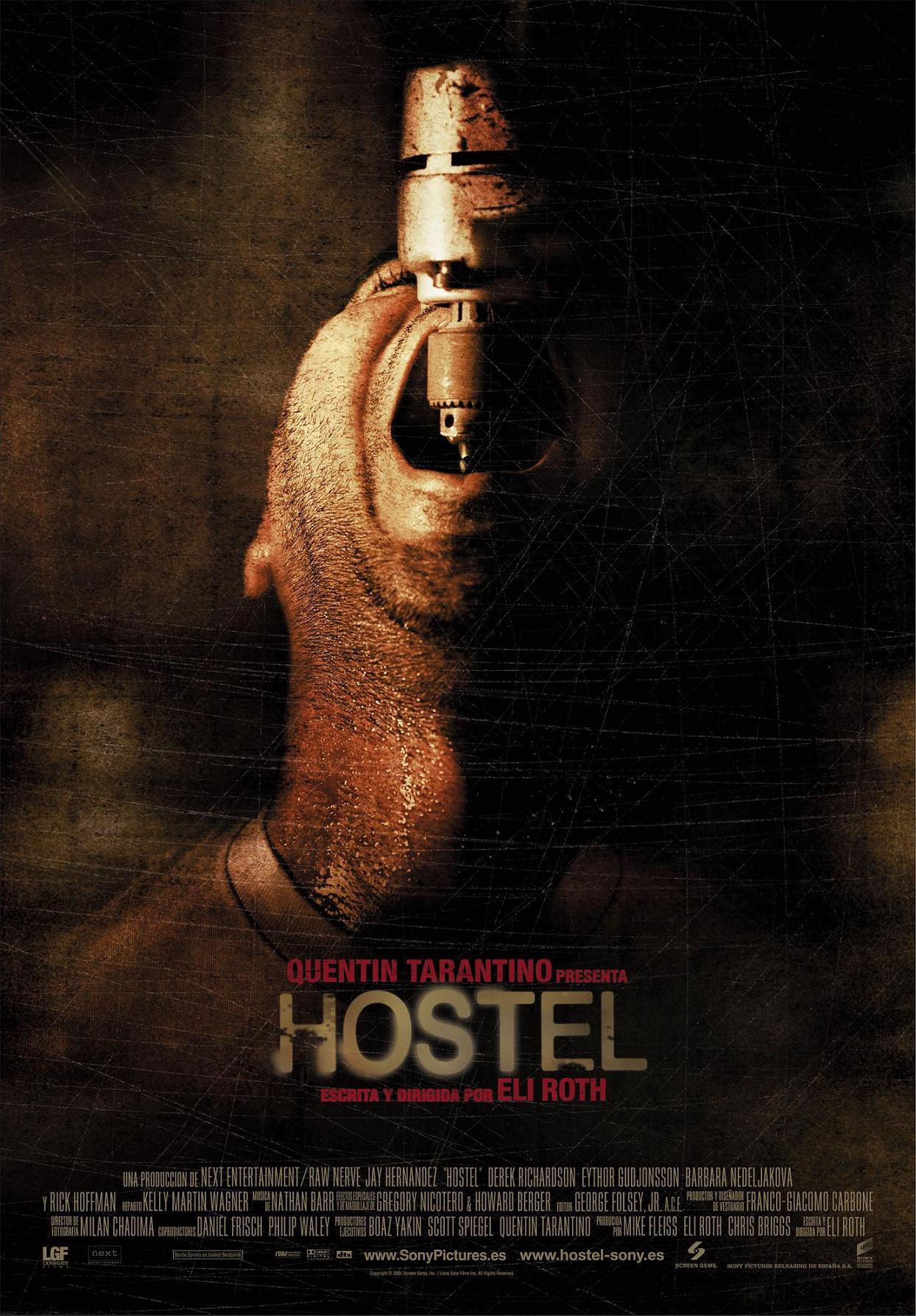 Hostel [Latino]