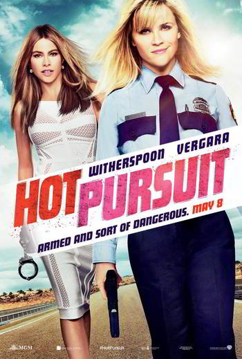 Hot Pursuit [Latino]