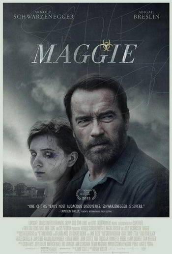 Maggie [BD25]
