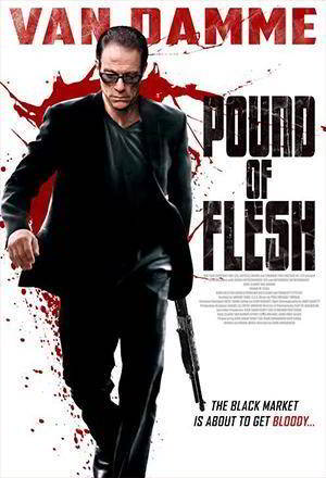 Pund Of Flesh [Latino]