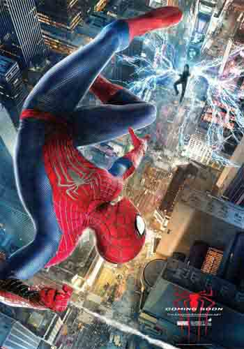 The Amazing Spider-Man 2: Rise of Electro [DVD9] [Latino]