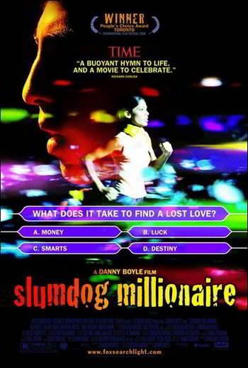 Slumdog Millionaire [Latino]