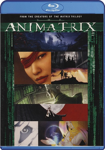 The Animatrix [BD25] [Latino]