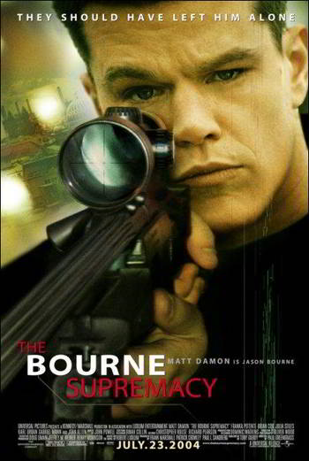 The Bourne Supremacy [BD25][Latino]