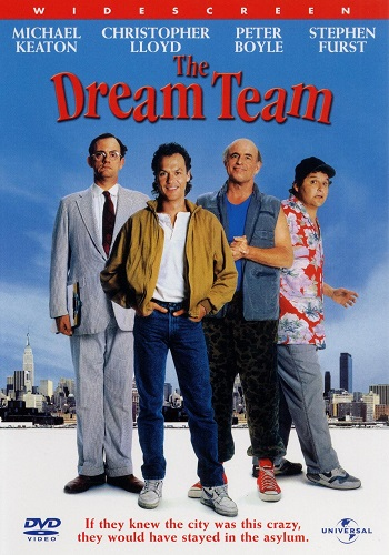 The Dream Team [DVD9]