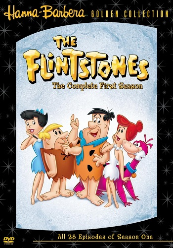 The Flintstones: Season 1 [Latino]
