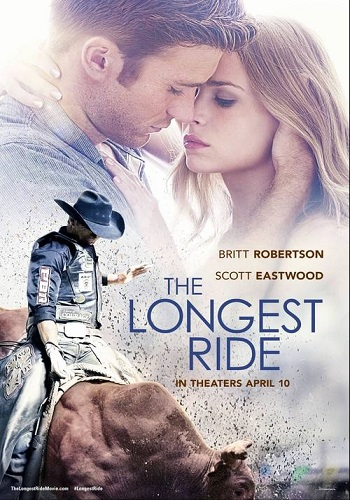 The Longest Ride [Latino]
