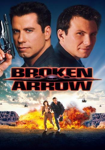Broken Arrow [Latino]