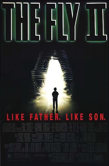 The Fly II [Latino]