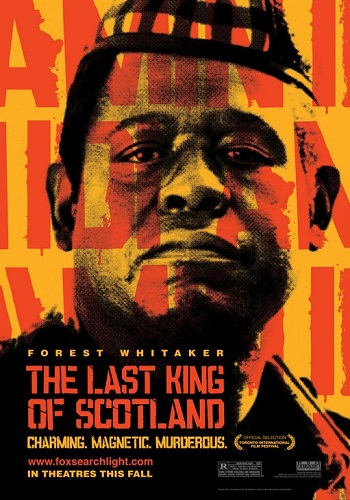 The Last King Of Scotland [Latino]