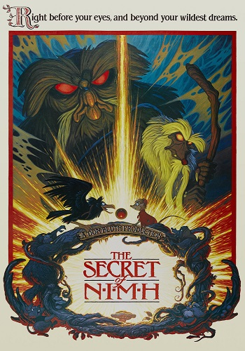 The Secret of Nimh [Latino]