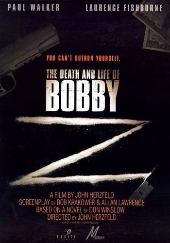 The Death And Life Of Bobby Z [DVD9]