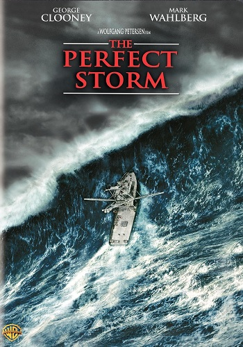The Perfect Storm [Latino]