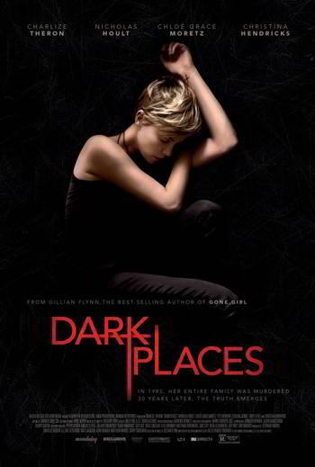 Dark Places [BD25]