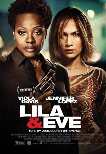 Lila & Eve [BD25]