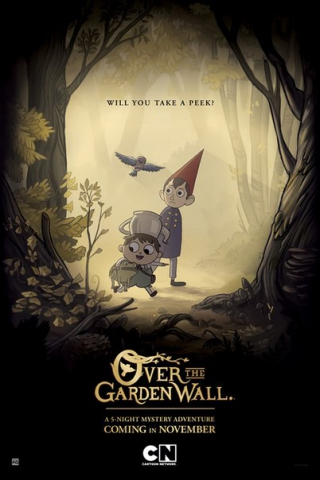 Over The Garden Wall: Complete Series [Latino]