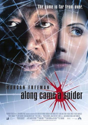 Along Came A Spider [Latino]