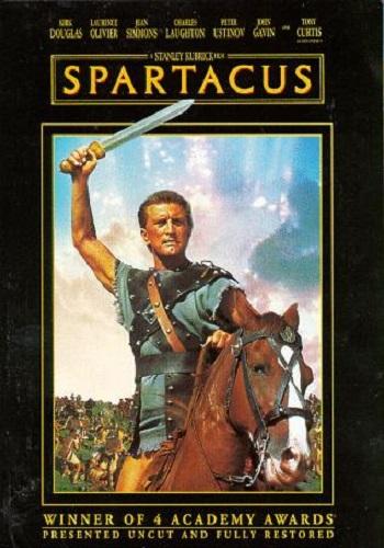 Spartacus [DVD9]