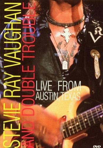 Stevie Ray Vaughan: Live From Texas