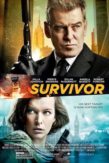 Survivor [DVD9]