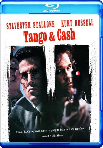 Tango & Cash [BD25] [Latino]