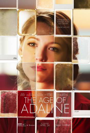 The Age of Adaline [DVD9]