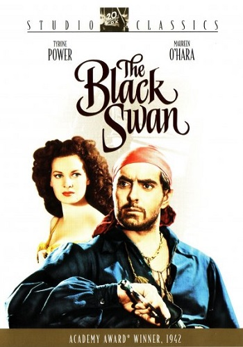 The Black Swan [DVD9] [Latino]