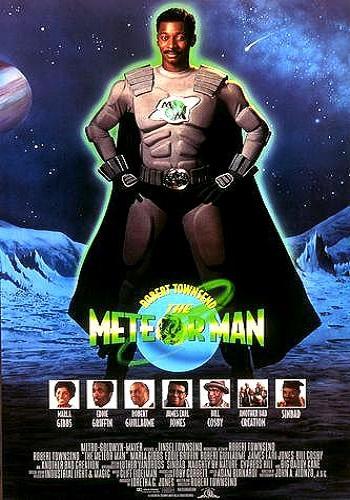 The Meteor Man [Latino]