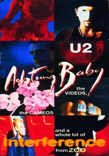 U2: Auchtung Baby [DVD9]