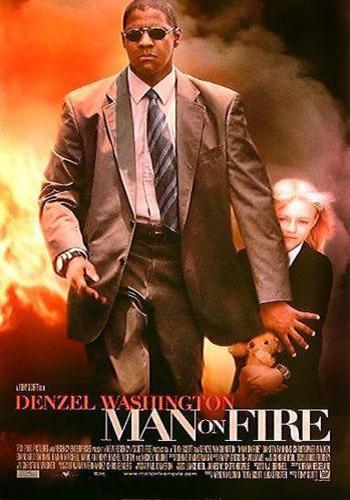 Man On Fire [Latino]
