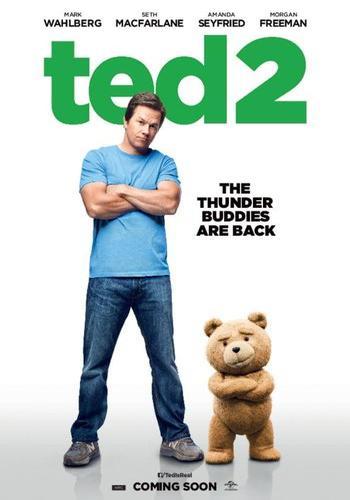 Ted 2 [Latino]