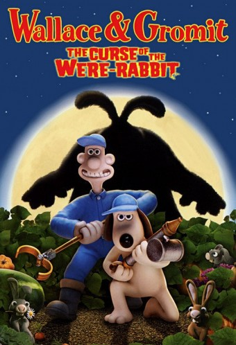 Wallace & Gromit: The Curse of the Were-Rabbit [Latino]