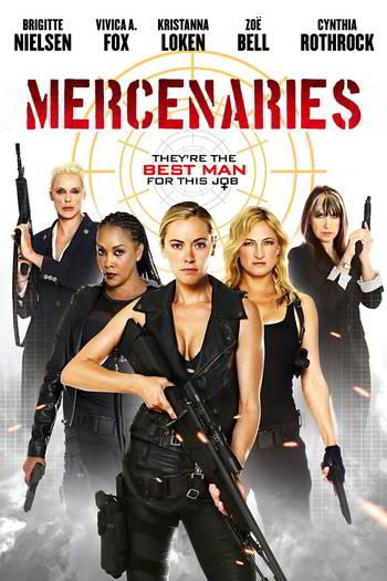 Mercenaries [Latino]