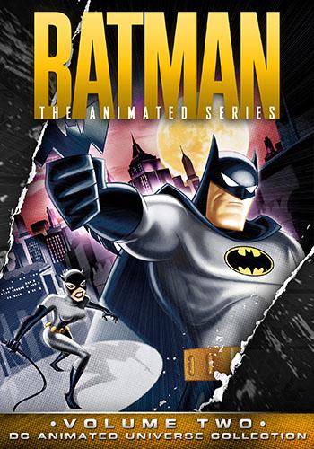 Batman: The Animated Series: Season 2 [Latino]