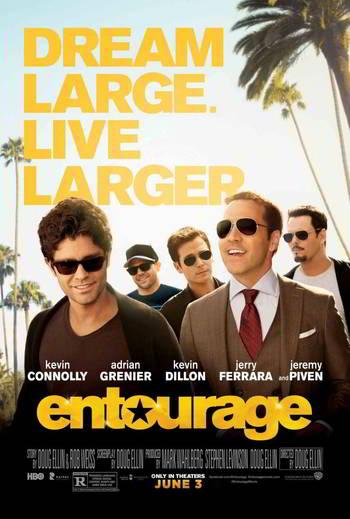Entourage [BD25][Latino]