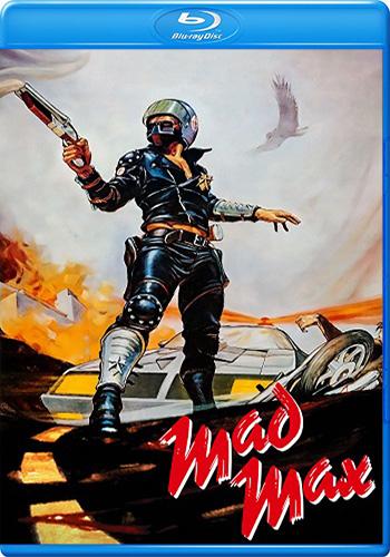 Mad Max [BD25] [Latino]