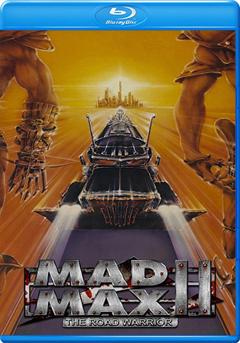 Mad Max 2: The Road Warrior [BD25] [Latino]
