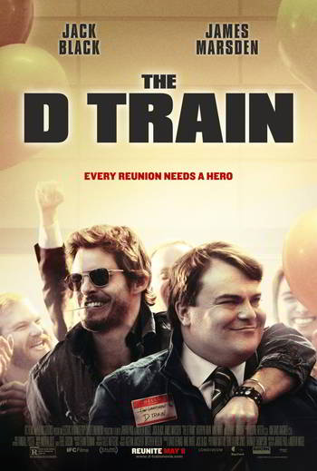 The D Train [BD25]